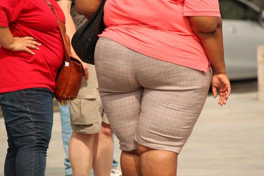 Как половые гормоны влияют на лишний вес